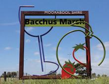 Moorabool townships gateway branding